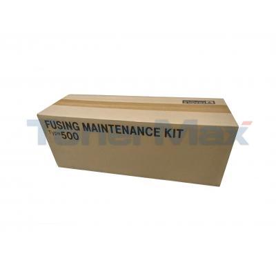 RICOH 3699 TYPE 500 FUSER MAINTENANCE KIT